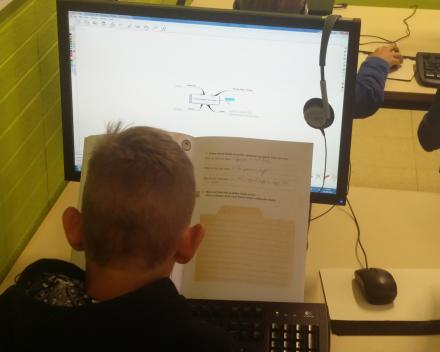 Leren leren: mindmap