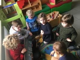 Integratie Sinterklaas