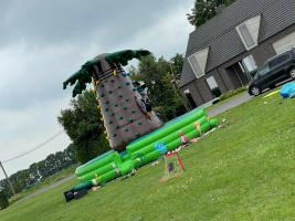 Sportdag: sports and fun