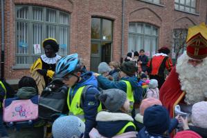 De Sint in Ter Bunen Bruggestraat