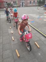 Thema,strapdag : UCI wielrennen'