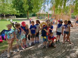 Op schoolreis naar Puyenbroeck