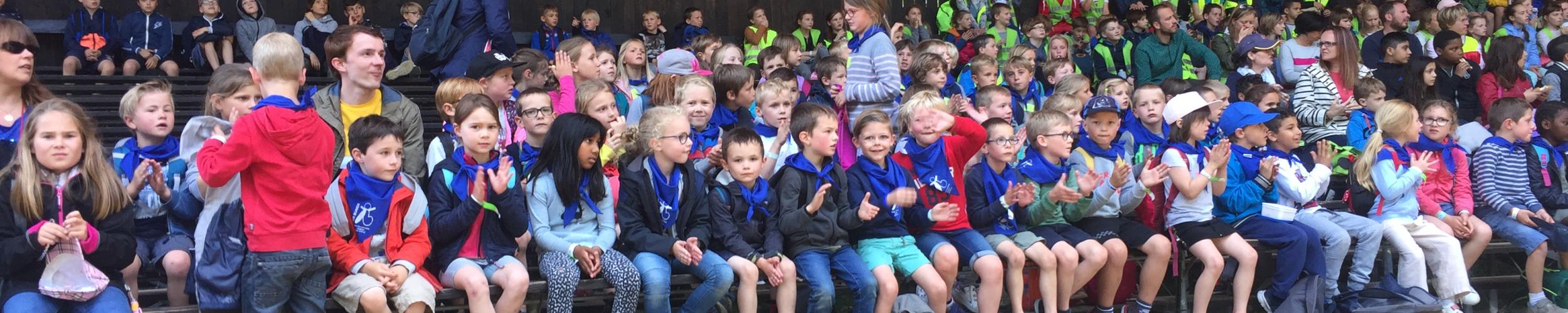 Schoolreis - Bellewaerde